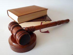 กฎหมายและระบบยุติธรรมในสวีเดน